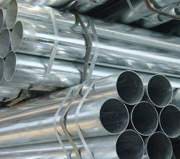 1寸鍍鋅鋼管
