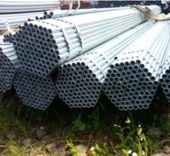 1.5寸鍍鋅鋼管